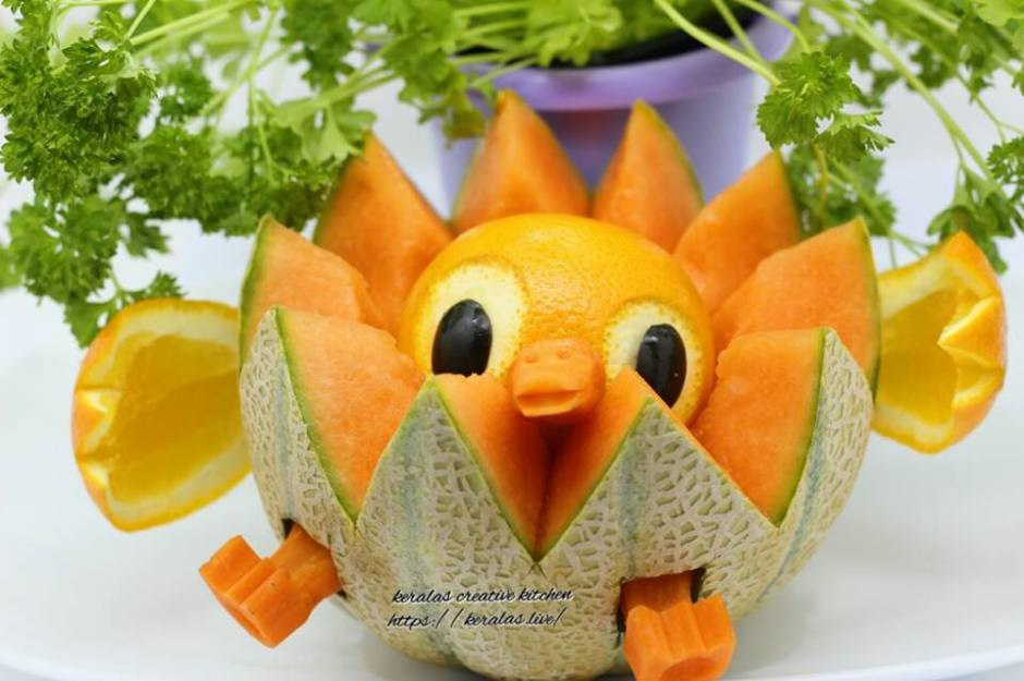 melon 10